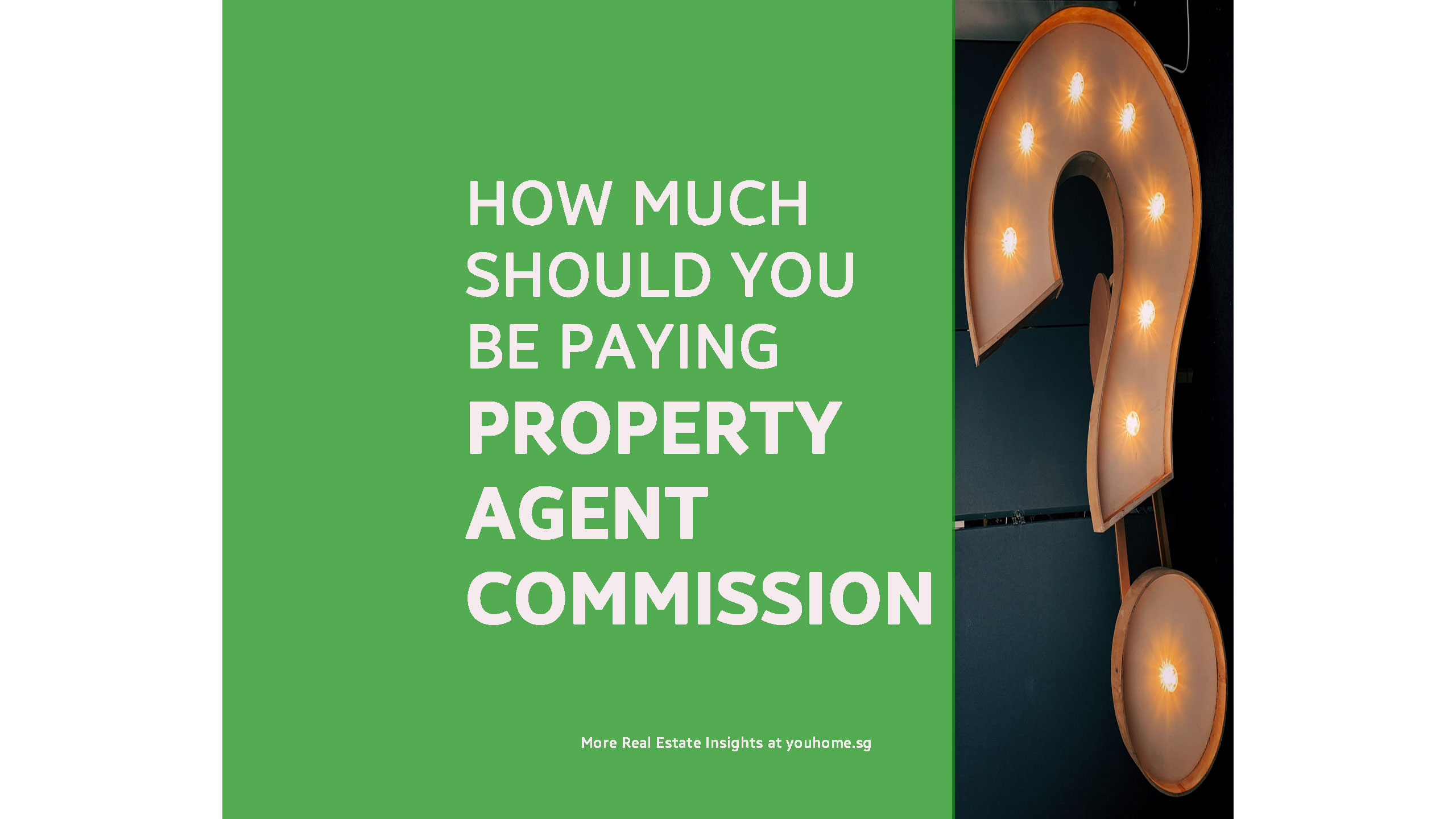 property-agent-commission