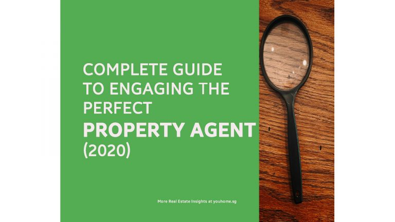 Complete Guide to engaging the perfect property agent 2020