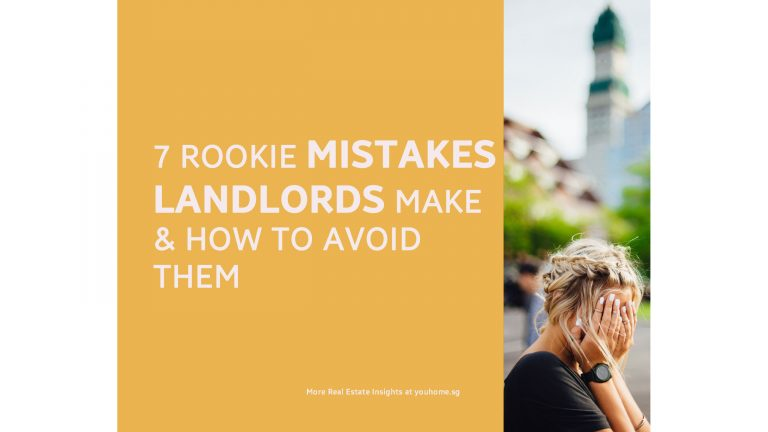 7 Rookie Mistakes Landlords Make & How to Avoid Them