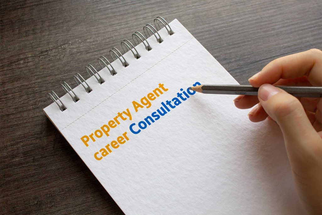 property-agent-career