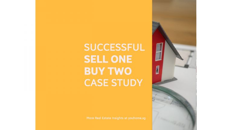 Read more about the article Sell One Buy Two