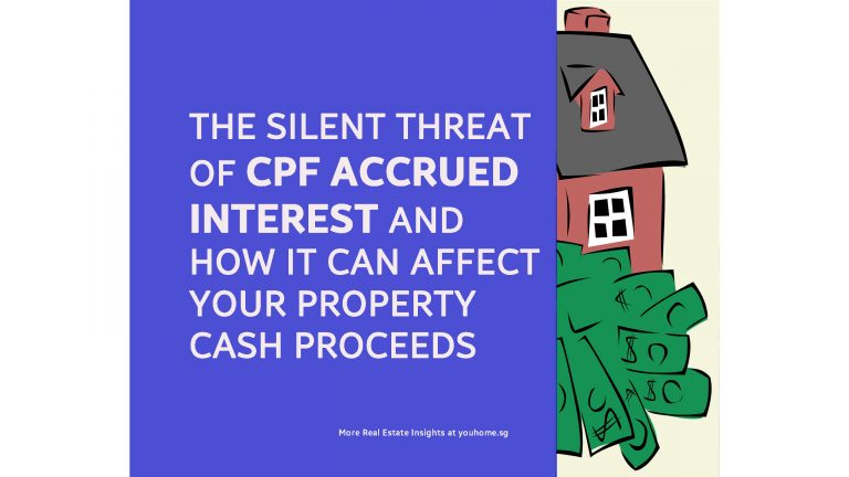 The Silent Threat of Cpf Accrued Interest and How It Can Affect Your Property Cash Proceeds