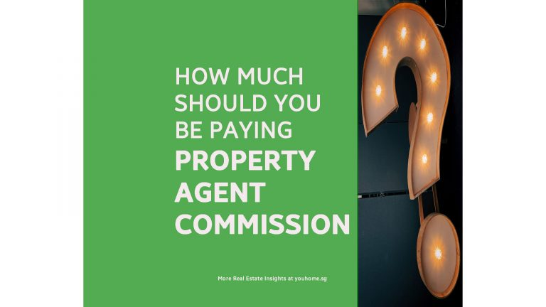 Read more about the article How much should you be paying Property Agent Commission