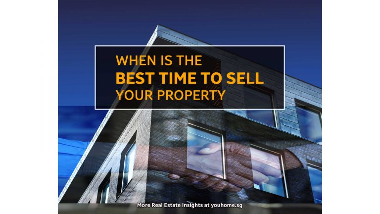 Read more about the article When is the best time to sell your property?