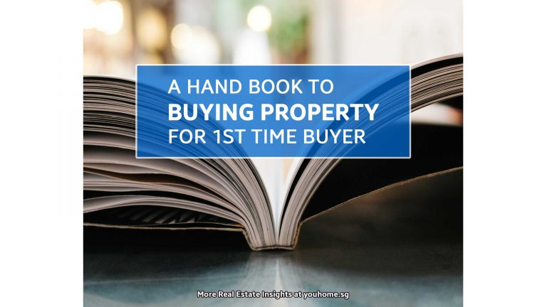 A Hand-Book To Buying Property