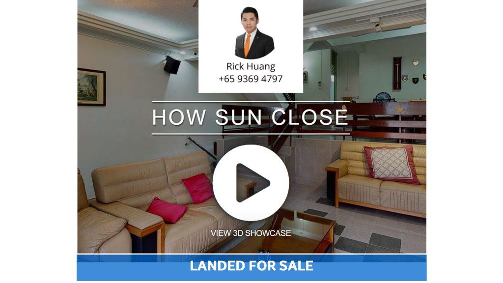 landed for sale