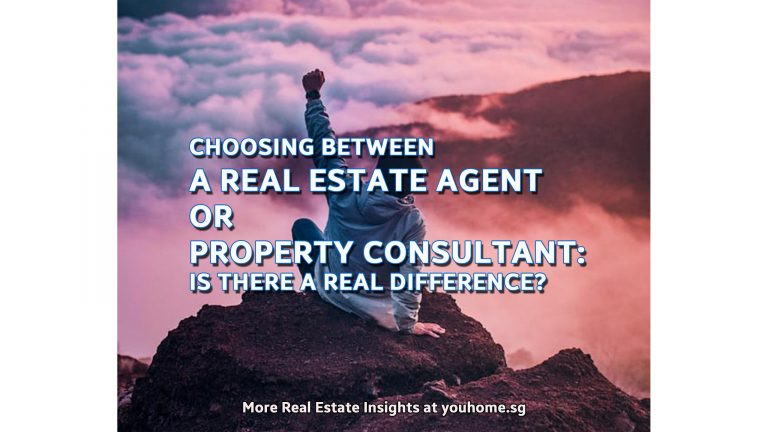 Read more about the article Choosing Between A Real Estate Agent or Property Consultant: Is There A Real Difference?