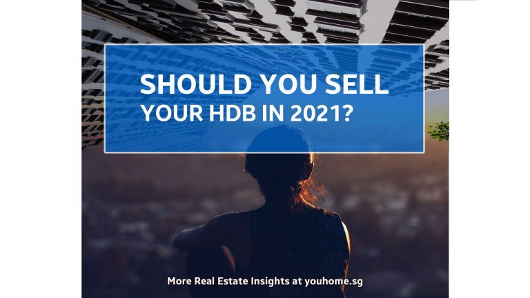 Read more about the article Should You Sell Your HDB flat in 2021?