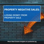 Property Negative Sales: Losing Your Money from Property Sale